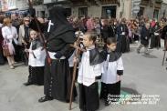 Procesión de la Resurrección - Semana Santa Ferrolana - Ferrol - fotografía Fermín Goiriz Díaz. 31 de marzo de 2013 (22)