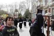 Procesión de la Resurrección - Semana Santa Ferrolana - Ferrol - fotografía Fermín Goiriz Díaz. 31 de marzo de 2013 (23)