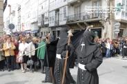 Procesión de la Resurrección - Semana Santa Ferrolana - Ferrol - fotografía Fermín Goiriz Díaz. 31 de marzo de 2013 (24)