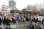 Procesión de la Resurrección - Semana Santa Ferrolana - Ferrol - fotografía Fermín Goiriz Díaz. 31 de marzo de 2013 (25)