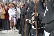 Procesión de la Resurrección - Semana Santa Ferrolana - Ferrol - fotografía Fermín Goiriz Díaz. 31 de marzo de 2013 (26)