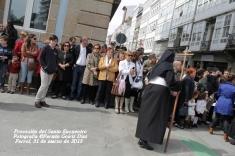 Procesión de la Resurrección - Semana Santa Ferrolana - Ferrol - fotografía Fermín Goiriz Díaz. 31 de marzo de 2013 (28)