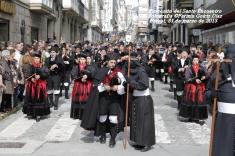Procesión de la Resurrección - Semana Santa Ferrolana - Ferrol - fotografía Fermín Goiriz Díaz. 31 de marzo de 2013 (29)