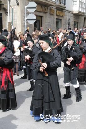 Procesión de la Resurrección - Semana Santa Ferrolana - Ferrol - fotografía Fermín Goiriz Díaz. 31 de marzo de 2013 (31)