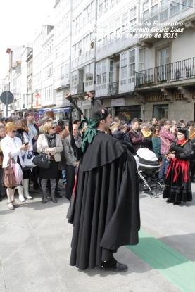 Procesión de la Resurrección - Semana Santa Ferrolana - Ferrol - fotografía Fermín Goiriz Díaz. 31 de marzo de 2013 (32)