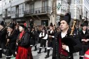 Procesión de la Resurrección - Semana Santa Ferrolana - Ferrol - fotografía Fermín Goiriz Díaz. 31 de marzo de 2013 (35)