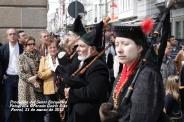Procesión de la Resurrección - Semana Santa Ferrolana - Ferrol - fotografía Fermín Goiriz Díaz. 31 de marzo de 2013 (36)