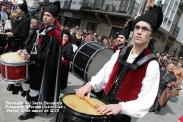 Procesión de la Resurrección - Semana Santa Ferrolana - Ferrol - fotografía Fermín Goiriz Díaz. 31 de marzo de 2013 (38)