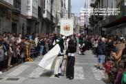 Procesión de la Resurrección - Semana Santa Ferrolana - Ferrol - fotografía Fermín Goiriz Díaz. 31 de marzo de 2013 (39)