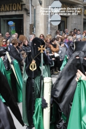 Procesión de la Resurrección - Semana Santa Ferrolana - Ferrol - fotografía Fermín Goiriz Díaz. 31 de marzo de 2013 (43)