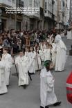 Procesión de la Resurrección - Semana Santa Ferrolana - Ferrol - fotografía Fermín Goiriz Díaz. 31 de marzo de 2013 (47)