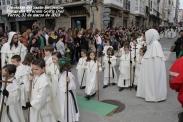 Procesión de la Resurrección - Semana Santa Ferrolana - Ferrol - fotografía Fermín Goiriz Díaz. 31 de marzo de 2013 (49)