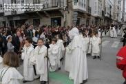 Procesión de la Resurrección - Semana Santa Ferrolana - Ferrol - fotografía Fermín Goiriz Díaz. 31 de marzo de 2013 (50)