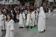 Procesión de la Resurrección - Semana Santa Ferrolana - Ferrol - fotografía Fermín Goiriz Díaz. 31 de marzo de 2013 (51)