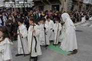 Procesión de la Resurrección - Semana Santa Ferrolana - Ferrol - fotografía Fermín Goiriz Díaz. 31 de marzo de 2013 (52)