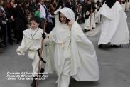 Procesión de la Resurrección - Semana Santa Ferrolana - Ferrol - fotografía Fermín Goiriz Díaz. 31 de marzo de 2013 (53)
