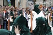 Procesión de la Resurrección - Semana Santa Ferrolana - Ferrol - fotografía Fermín Goiriz Díaz. 31 de marzo de 2013 (56)