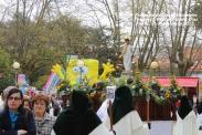 Procesión de la Resurrección - Semana Santa Ferrolana - Ferrol - fotografía Fermín Goiriz Díaz. 31 de marzo de 2013 (57)