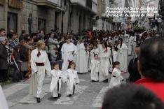 Procesión de la Resurrección - Semana Santa Ferrolana - Ferrol - fotografía Fermín Goiriz Díaz. 31 de marzo de 2013 (59)
