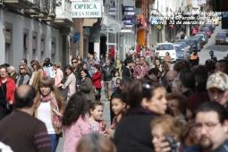 Procesión de la Resurrección - Semana Santa Ferrolana - Ferrol - fotografía Fermín Goiriz Díaz. 31 de marzo de 2013 (6)