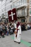 Procesión de la Resurrección - Semana Santa Ferrolana - Ferrol - fotografía Fermín Goiriz Díaz. 31 de marzo de 2013 (60)