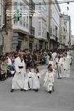 Procesión de la Resurrección - Semana Santa Ferrolana - Ferrol - fotografía Fermín Goiriz Díaz. 31 de marzo de 2013 (61)