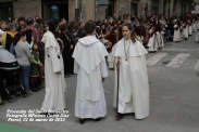 Procesión de la Resurrección - Semana Santa Ferrolana - Ferrol - fotografía Fermín Goiriz Díaz. 31 de marzo de 2013 (66)