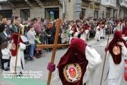 Procesión de la Resurrección - Semana Santa Ferrolana - Ferrol - fotografía Fermín Goiriz Díaz. 31 de marzo de 2013 (67)