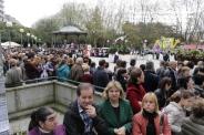 Procesión de la Resurrección - Semana Santa Ferrolana - Ferrol - fotografía Fermín Goiriz Díaz. 31 de marzo de 2013 (68)