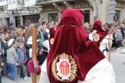 Procesión de la Resurrección - Semana Santa Ferrolana - Ferrol - fotografía Fermín Goiriz Díaz. 31 de marzo de 2013 (69)