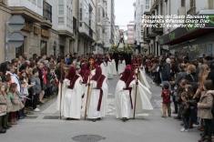 Procesión de la Resurrección - Semana Santa Ferrolana - Ferrol - fotografía Fermín Goiriz Díaz. 31 de marzo de 2013 (72)
