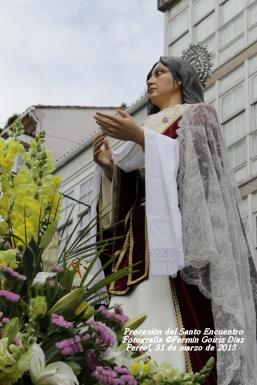 Procesión de la Resurrección - Semana Santa Ferrolana - Ferrol - fotografía Fermín Goiriz Díaz. 31 de marzo de 2013 (76)