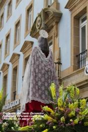 Procesión de la Resurrección - Semana Santa Ferrolana - Ferrol - fotografía Fermín Goiriz Díaz. 31 de marzo de 2013 (77)