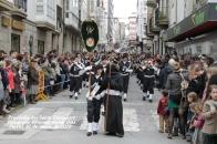 Procesión de la Resurrección - Semana Santa Ferrolana - Ferrol - fotografía Fermín Goiriz Díaz. 31 de marzo de 2013 (78)
