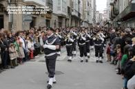 Procesión de la Resurrección - Semana Santa Ferrolana - Ferrol - fotografía Fermín Goiriz Díaz. 31 de marzo de 2013 (79)