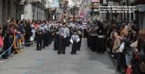 Procesión de la Resurrección - Semana Santa Ferrolana - Ferrol - fotografía Fermín Goiriz Díaz. 31 de marzo de 2013 (8)