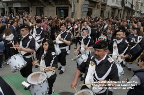 Procesión de la Resurrección - Semana Santa Ferrolana - Ferrol - fotografía Fermín Goiriz Díaz. 31 de marzo de 2013 (81)