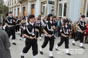Procesión de la Resurrección - Semana Santa Ferrolana - Ferrol - fotografía Fermín Goiriz Díaz. 31 de marzo de 2013 (82)