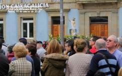 Procesión de la Resurrección - Semana Santa Ferrolana - Ferrol - fotografía Fermín Goiriz Díaz. 31 de marzo de 2013 (86)