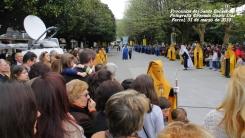 Procesión de la Resurrección - Semana Santa Ferrolana - Ferrol - fotografía Fermín Goiriz Díaz. 31 de marzo de 2013 (87)