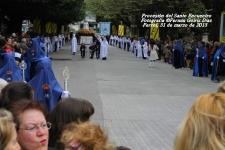 Procesión de la Resurrección - Semana Santa Ferrolana - Ferrol - fotografía Fermín Goiriz Díaz. 31 de marzo de 2013 (88)