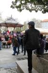 Procesión de la Resurrección - Semana Santa Ferrolana - Ferrol - fotografía Fermín Goiriz Díaz. 31 de marzo de 2013 (89)