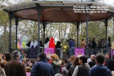 Procesión de la Resurrección - Semana Santa Ferrolana - Ferrol - fotografía Fermín Goiriz Díaz. 31 de marzo de 2013 (90)