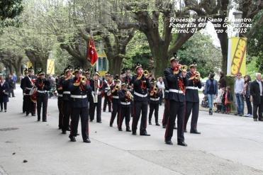 Procesión de la Resurrección - Semana Santa Ferrolana - Ferrol - fotografía Fermín Goiriz Díaz. 31 de marzo de 2013 (93)