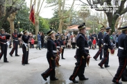 Procesión de la Resurrección - Semana Santa Ferrolana - Ferrol - fotografía Fermín Goiriz Díaz. 31 de marzo de 2013 (94)