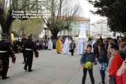 Procesión de la Resurrección - Semana Santa Ferrolana - Ferrol - fotografía Fermín Goiriz Díaz. 31 de marzo de 2013 (95)