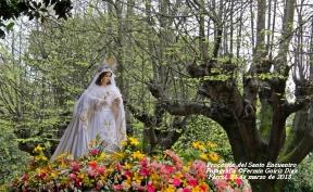 Procesión de la Resurrección - Semana Santa Ferrolana - Ferrol - fotografía Fermín Goiriz Díaz. 31 de marzo de 2013 (97)