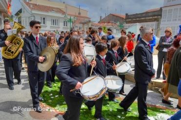 Corpus 2013 - Cedeira - fotografía por Fermín Goiriz Díaz, 02-06-2013 (52)