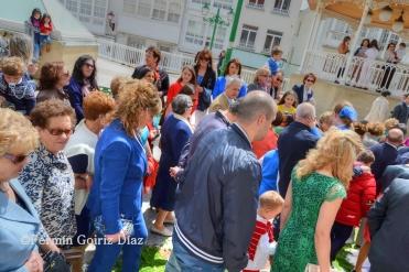 Corpus 2013 - Cedeira - fotografía por Fermín Goiriz Díaz, 02-06-2013 (60)