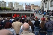 Folga Comarcal Ferrol, Huelga General Ferrol, 12 de xuño de 2013 - manifestación Ferrol, 12-06-2013 - fotografía por Fermín Goiriz Díaz(100)
